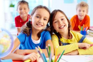 Kursevi engleskog jezika za predskolce i ucenike osnovnih skola.